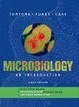 Cover of Microbiology