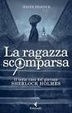 Cover of La ragazza scomparsa