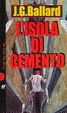 Cover of L' isola di cemento