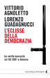 Cover of L'eclisse della democrazia