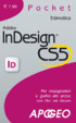 Cover of Adobe InDesign CS5