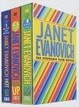 Cover of Janet Evanovich Boxed Set #2
