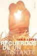 Cover of Recuerdos de un instante
