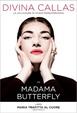 Cover of Maria trafitta al cuore, amori infelici - Madama Butterfly