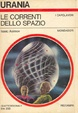 Cover of Le correnti dello spazio