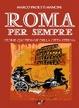 Cover of Roma per sempre