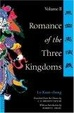 Cover of Romance of the Three Kingdoms, Vol. 2