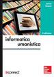 Cover of informatica umanistica