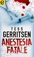 Cover of Anestesia fatale