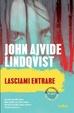 Cover of Lasciami entrare