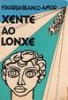 Cover of Xente ao lonxe