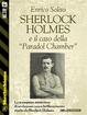 Cover of Sherlock Holmes e il caso della Paradol Chamber