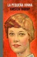 Cover of La pequeña Jonna