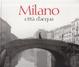 Cover of Milano città d'acqua