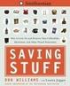 Cover of Saving Stuff