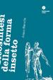 Cover of Psicosintesi della forma insetto