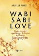 Cover of Wabi Sabi Love