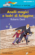 Cover of Anelli magici e ladri di fuligine