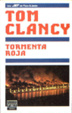 Cover of Tormenta roja