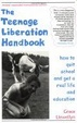 Cover of The Teenage Liberation Handbook