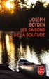 Cover of Les saisons de la solitude