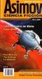 Cover of Asimov Ciencia Ficción - Nº08