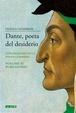 Cover of Dante, poeta del desiderio: conversazioni sulla Divina Commedia