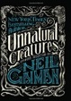 Cover of Unnatural Creatures