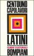 Cover of Dizionario di centouno capolavori della letteratura latina