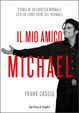 Cover of Il mio amico Michael
