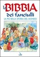 Cover of La Bibbia dei fanciulli