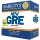 Cover of Barron's New GRE Flash Cards
