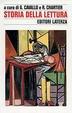 Cover of Storia della lettura