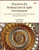 Cover of Practices for Scaling Lean and Agile Development