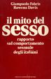 Cover of Il mito del sesso