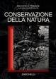 Cover of Conservazione della natura