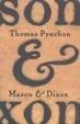Cover of Mason & Dixon