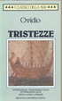 Cover of Tristezze