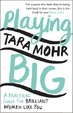 Cover of Playing Big