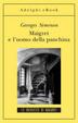 Cover of Maigret e l'uomo della panchina