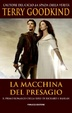 Cover of La macchina del presagio