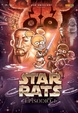 Cover of Rat-man. Star Rats