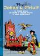 Cover of Johan y Pirluit #3