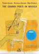 Cover of Voci. Tre grandi poeti in musica. Con CD Audio