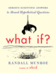 Cover of What if?