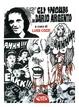 Cover of Gli incubi di Dario Argento