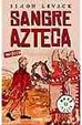 Cover of Sangre Azteca