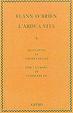 Cover of L'ardua vita