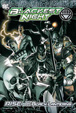 Cover of Blackest Night