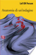 Cover of Anatomia di un'indagine